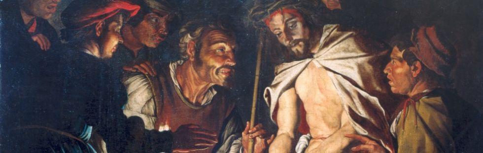 Matthias Stomer Cristo Deriso